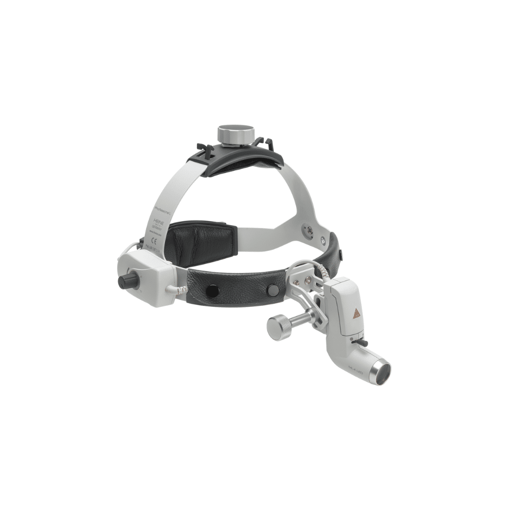 ML 4 Voorhoofdslamp